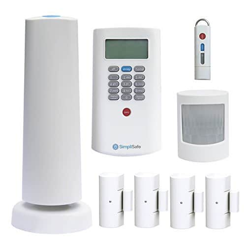 PisSector Home Security System