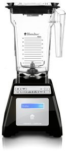 Blendtec Total Blender FourSide