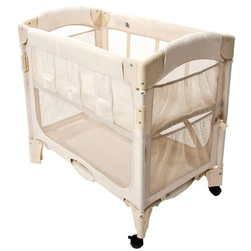 Arm's Reach Concepts Co-Sleeper Bassinet Mini Arc