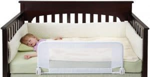 Compact-Elegance Baby Beds