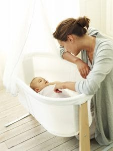 Why Purchase a Bassinet?