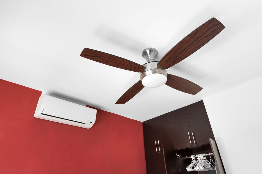 Things to know while mounting a fan on a low ceiling ceiling fans aloadofball Gallery
