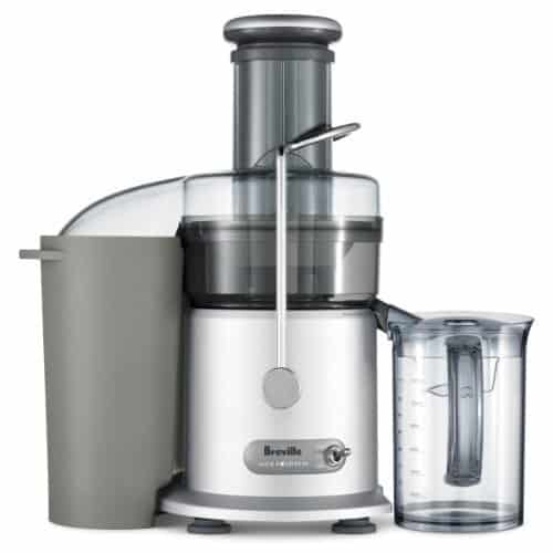 Breville JE98XL Juicer Review