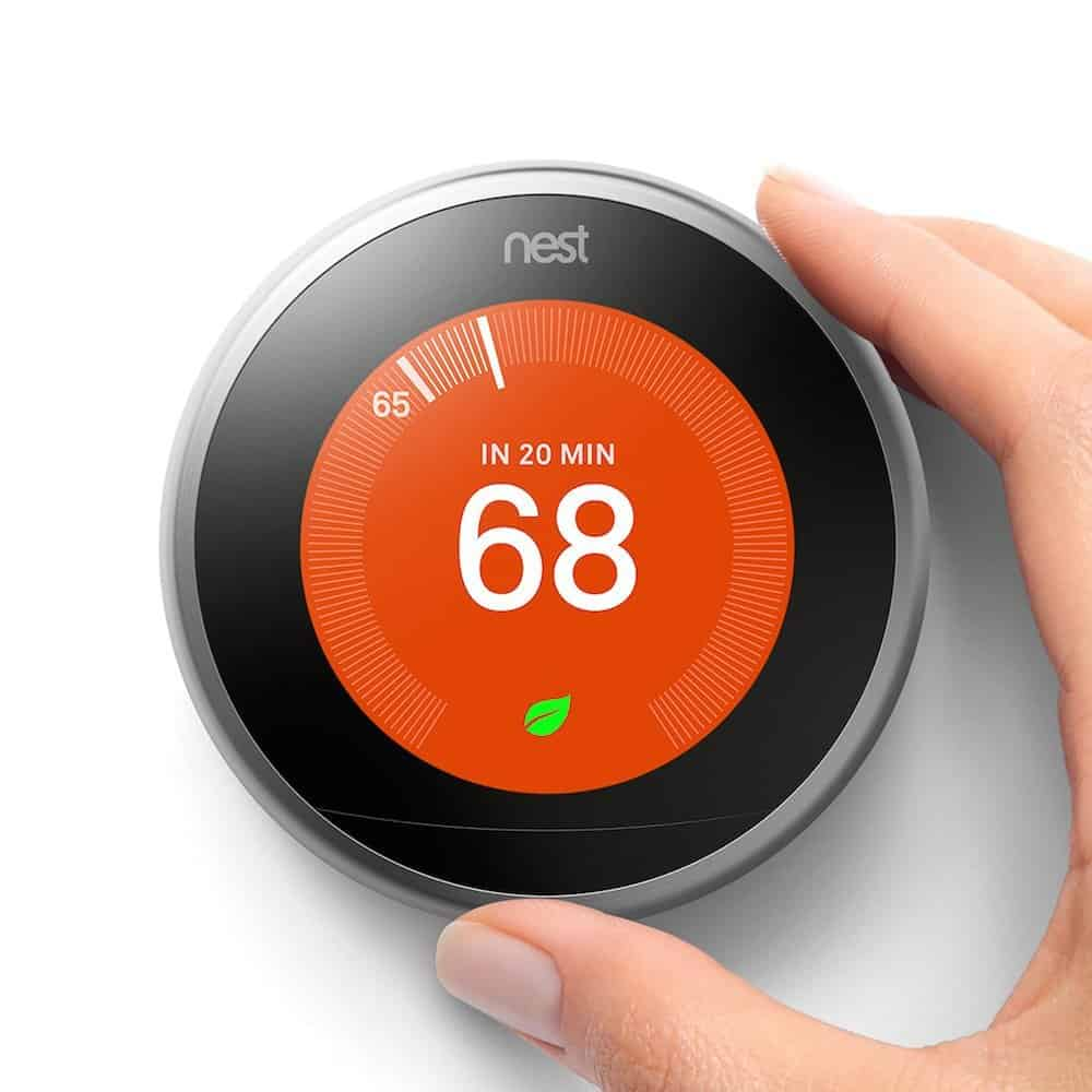 best smart thermostat consumer online report. Black Bedroom Furniture Sets. Home Design Ideas