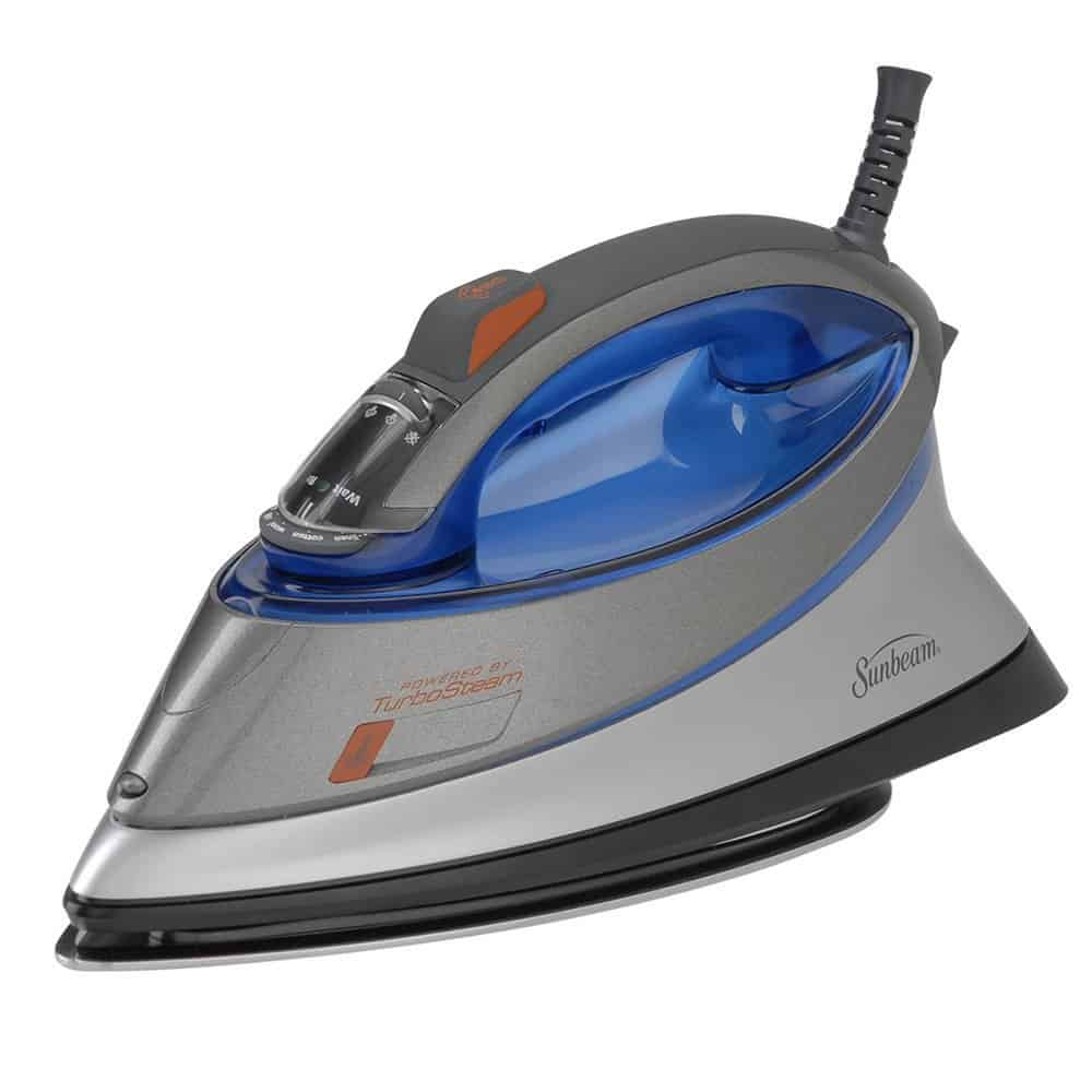 Sunbeam GCSBCS-100 Steam Iron