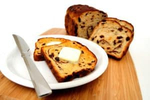 Best 4 Slice Toaster for Raisin Bread Toast