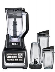 Nutri Ninja Ninja Blender Duo with Auto-iQ (BL642)-min