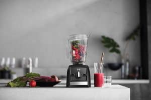 Vitamix Ascent A2300 Blender, Black-min