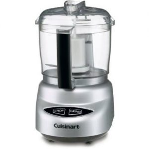 Cuisinart DLC-2ABC Mini Prep Plus Food Processor