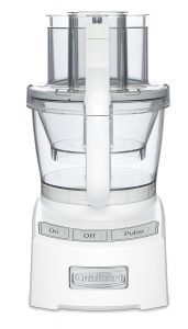 Cuisinart Elite Collection FP-12 12-Cup Food Processor