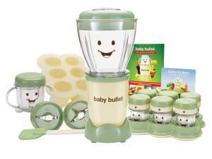 Magic Bullet Baby Bullet Baby Care System-min