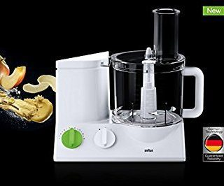 Braun 12 Cup Food Processor