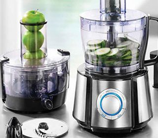 Food Processor Archives Consumer Online Report